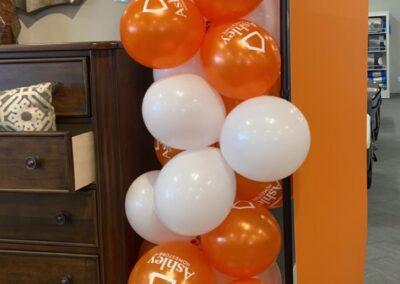 balloon decor Orlando